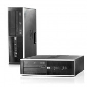 REFURBISHED HP COMPAQ ELITE 8200 SFF i3 2100 ΣΤΑ 3.1GHz GRADE B