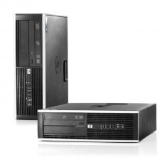 REFURBISHED HP COMPAQ 8200 ELITE i3 2100 ΣΤΑ 3.1GHz GRADE A + SSD