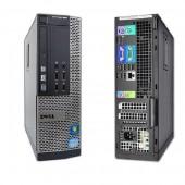 REFURBISHED DELL OPTIPLEX 990 SFF, INTEL i5 2400 ΣΤΑ 3.1GHz