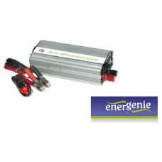 ENERGENIE CAR POWER INVERTER  DC-AC 500W