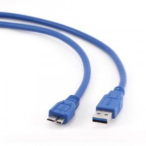 ΚΑΛΩΔΙΟ CABLEXPERT USB 3.0 AM to Micro BM cable, 0.5 m