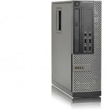 REFURBISHED DELL OPTIPLEX 7010 SFF, INTEL i3 3220 ΣΤΑ 3.3GHz