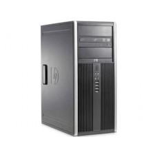 REFURBISHED HP COMPAQ 8000 ELITE CMT, INTEL C2D E8500 ΣΤΑ 3.16GH