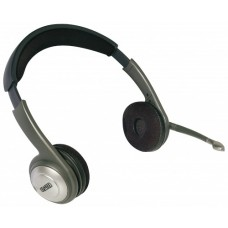 SWEEX HM402 HEADSET SOFT DIT DELUXE