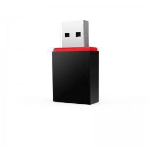 TENDA U3 MINI WIRELESS 11N USB N ADAPTER 300Mbps
