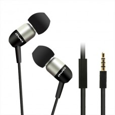 AWEI Q8I CAPSULE WIRED IN-EAR HEADPHONES ΑΣΗΜΙ