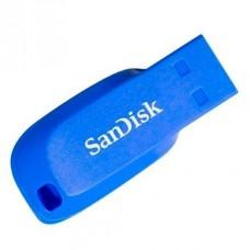 SANDISK 16GB USB 2.0 CRUZER BLADE BLUE
