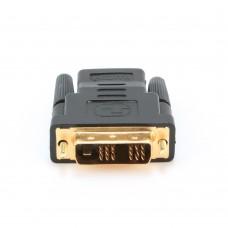 ΑΝΤΑΠΤΟΡΑΣ CABLEXPERT HDMI-F ΣΕ DVI-D M