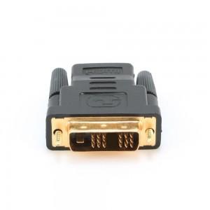 CABLEXPERT ΑΝΤΑΠΤΟΡΑΣ HDMI-F ΣΕ DVI-D M