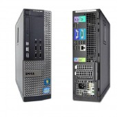 REFURBISHED DELL OPTIPLEX 990 SFF, INTEL i5 2400 ΣΤΑ 3.1GHz