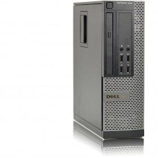 REFURBISHED DELL 7010 SFF, INTEL i3 2120 ΣΤΑ 3.3GHz