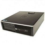 REFURBISHED HP COMPAQ 8200 SFF, INTEL i3 2120 ΣΤΑ 3.3GHz