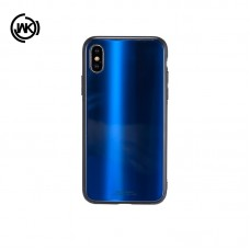 WK POLARIS ΘΗΚΗ iPHONE 7P BLUE