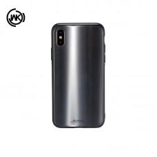 WK POLARIS ΘΗΚΗ iPHONE 7+ SILVER