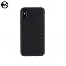WK RAYKE-2 ΘΗΚΗ iPHONE 7/8 BLACK