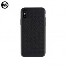 WK RAYKE-2 ΘΗΚΗ iPHONE 7P/8P BLACK