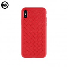 WK RAYKE-2 ΘΗΚΗ iPHONE 7P/8P RED