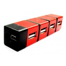 GEMBIRD USB HUB 4 PORT