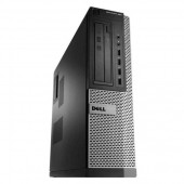 REF DELL OPTIPLEX 990 DT, i5 2400, 4GB, 250GB - GRADE B
