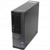 REFURBISHED DELL OPTIPLEX SFF 3010, i3 3220 ΣΤΑ 3.3GHz