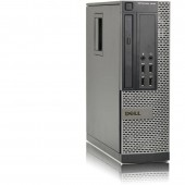 REFURBISHED DELL OPTIPLEX SFF 7010, i3 3220 ΣΤΑ 3.3GHz