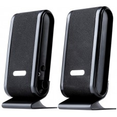 TRACER HXEIA QUANTO 2.0 BLACK USB