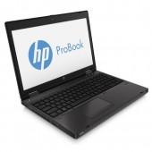 REF NOTEBOOK HP 6560b, i5 2520M, 4GB, 320GB, 15