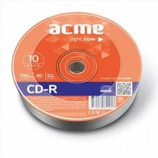 ACME CD-R 10άδα
