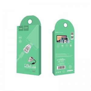 HOCO OTG ΑΝΤΑΠΤΟΡΑΣ TYPE-C TO MICRO USB