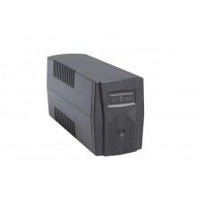 NG UPS 850VA ΜΕ AVR, USB ΘΥΡΑ & RJ11-RJ45