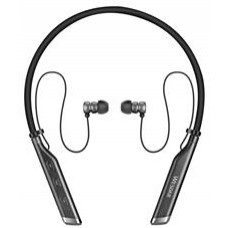 WESDAR BLUETOOTH EARPHONE R23, ΜΑΥΡΟ