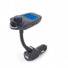 GEMBIRD BTT-01 BLUETOOTH CARKIT ΜΕ FM TRANSMITTER