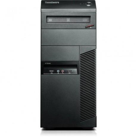 REFURBISHED LENOVO M83 TOWER, INTEL PENTIUM G3220 ΣΤΑ 3.0GHz