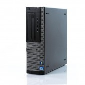 REFURBISHED DELL OPTIPLEX DESKTOP 3010 ΜΕ SSD INTENSO, i3 3220 ΣΤΑ 3.3GHz