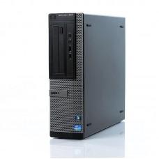 REFURBISHED DELL OPTIPLEX DESKTOP 3010 ΜΕ SSD INTENSO, i3 3220 ΣΤΑ 3.3GHz