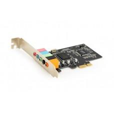 GEMBIRD PCI-EXPRESS ΚΑΡΤΑ ΗΧΟΥ 5.1
