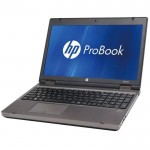 REFURBISHED NOTEBOOK HP PROBOOK 6560b, INTEL i5 2410M 15