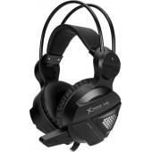 XTRIKE-ME GH-918 GAMING HEADSET 7.1 SURROUND ΓΙΑ PC & ΚΟΝΣΟΛΕΣ