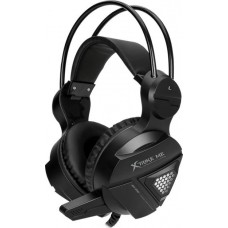 XTRIKE-ME GH-918 GAMING HEADSET 7.1 SURROUND ΓΙΑ PC & ΚΟΝΣΟΛΕΣ