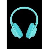 DELICATE-AMAZING DM0045 BLUETOOTH HEADPHONES, GREEN