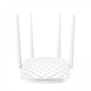 TENDA ROUTER FH456 WIRELESS-N 300Mbps