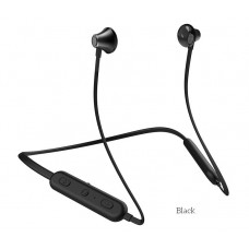 BOROFONE BE23 GRACEFUL SPORTS WIRELESS HEADSET BLACK