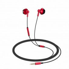 WESDAR R25 IN-EAR HEADPHONES, KOKKINO