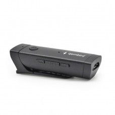 GEMBIRD BLUETOOTH AUDIO STEREO ADAPTER - RECEIVER
