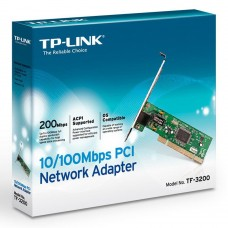 ΤΡ-LINK PCI ΝΕΤ ADAP 10/100 TF-3200