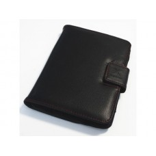 "ΘΗΚΗ TABLET APPROX 10"" LEATHER BLACK"