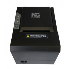 NG ΘΕΡΜΙΚΟΣ ΕΚΤΥΠΩΤΗΣ 80mm+Auto Cutter /USB+SERIAL+LAN