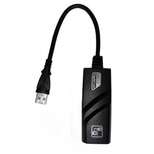 NG USB 3.0 TO ETHERNET GIGABIT ADAPTER
