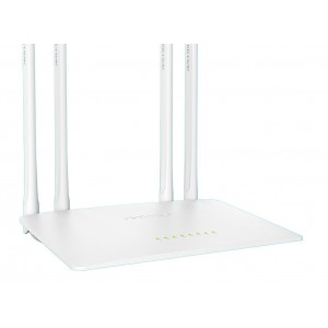 LB-LINK ΑΣΥΡΜΑΤΟ 11AC ROUTER - ACCESS POINT 1200Mbps