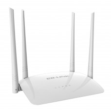 LB-LINK WIRELESS N AP/ROUTER WR450H 300Mbps